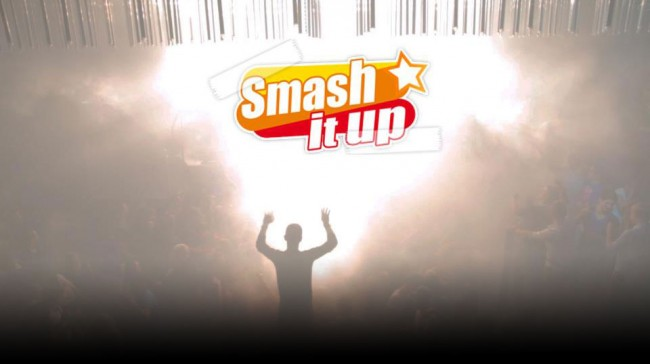 So begeisterst du die Crowd beim Smash it Up DJ Contest 2015!